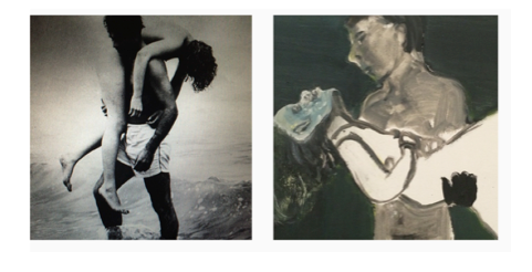 Beeldrijm Marlene Dumas 2014