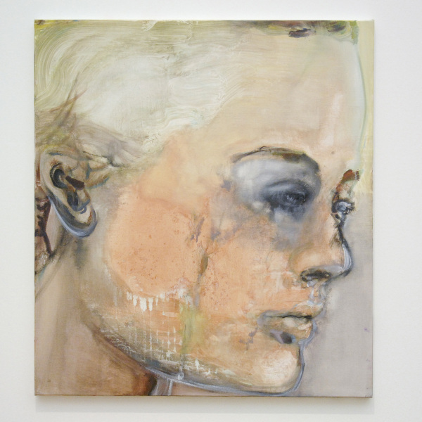 The Image as a Burden, Marlene Dumas, Stedelijk Museum Amsterdam