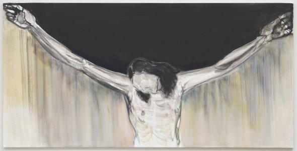 uit Image as a Burden, Marlene Dumas, Stedelijk Museum Amsterdam